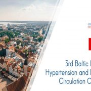 3rd Baltic Pulmonary Hypertension and Circulation Conference