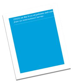 PAH Survey